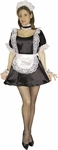 Sexy Upstairs Maid Costume