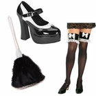 Maid Costume Accessories