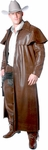 Adult Cowboy Duster Coat Costume