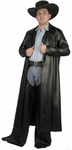 Adult Men's Duster Coat Costume