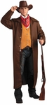 Old West Gunfighter Costume