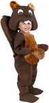 Toddler Beaver Costume