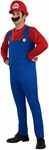Adult Mario Brothers Costume