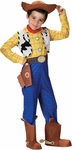 Child's Deluxe Woody Costume