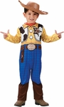 Child's Woody Costume