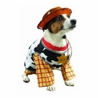 Toy Story Woody Dog Costume