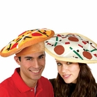 Pizza Hats