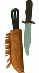 Daniel Boone Costume Knife