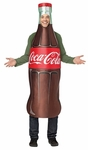 Adult Coca-Cola Bottle Costume