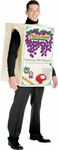 Wine Box Costume