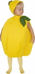 Toddler Lemon Costume