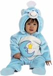 Baby Bed Time Care Bear Costume