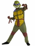 Ninja Turtle Costume Donatello