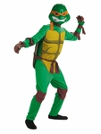 Ninja Turtle Costume Michelangelo