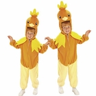 Torchic Costumes