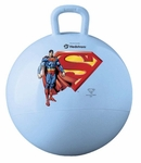 Superman Hop Ball Hopper
