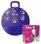 Disney Princess Hop Ball Hopper