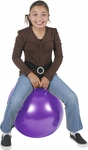 "Hippity Hop 26"" Purple Hop Ball"
