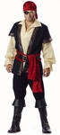 Premier Pirate Costume