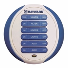 Hayward On Command Wireless Remote Spa Side