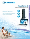 Hayward Pro Logic Aqua Connect