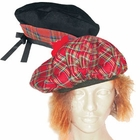 Adult Scottish Hats