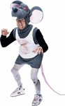 Evil Sewer Rat Costume