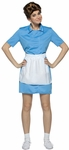 Brady Bunch Alice Costume