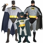Adam West Batman Costumes