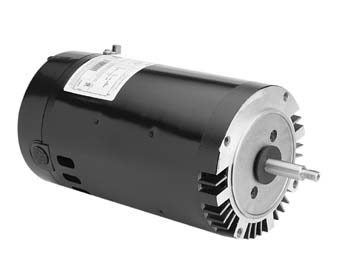 Hayward Super II Pump Motor 1HP