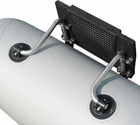 Solstice IB Series Inflatable Boat Motor Mount