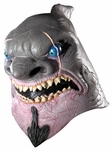 Captain Shark Costume Mask