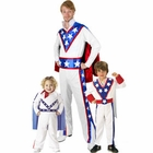 Evel Knievel Costumes