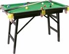 "44"" Mini Billiard Pool Table Set"