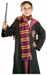 Child's Harry Potter Costume Scarf