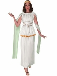 Adult Goddess of Athens Costume