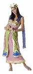 Women's Amphitrite Greek Goddess Costume