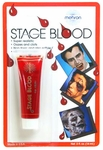 Tube Of Stage Blood