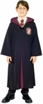 Child's DLX Harry Potter Robe Costume