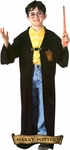 Harry Potter Robe and Clasp Costume
