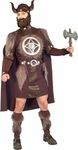 Adult Thor Viking Man Costume