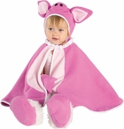 Baby Cute Pig Cape Costume