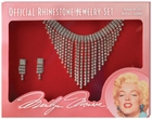 Marilyn Monroe Costume Jewelry Set