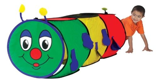 Playhut Wiggly Worm Tunnel