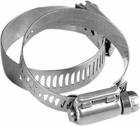 Universal Stainless Steel Hose Clamps