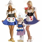 Dutch Girl Costumes