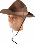 Adult Canadian Mountie Hat