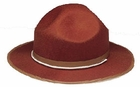 Mountie Man Hat