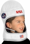 Child's Astronaut Hat