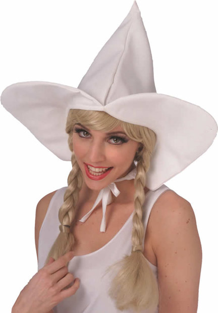 Dutch Girl Costume Hat